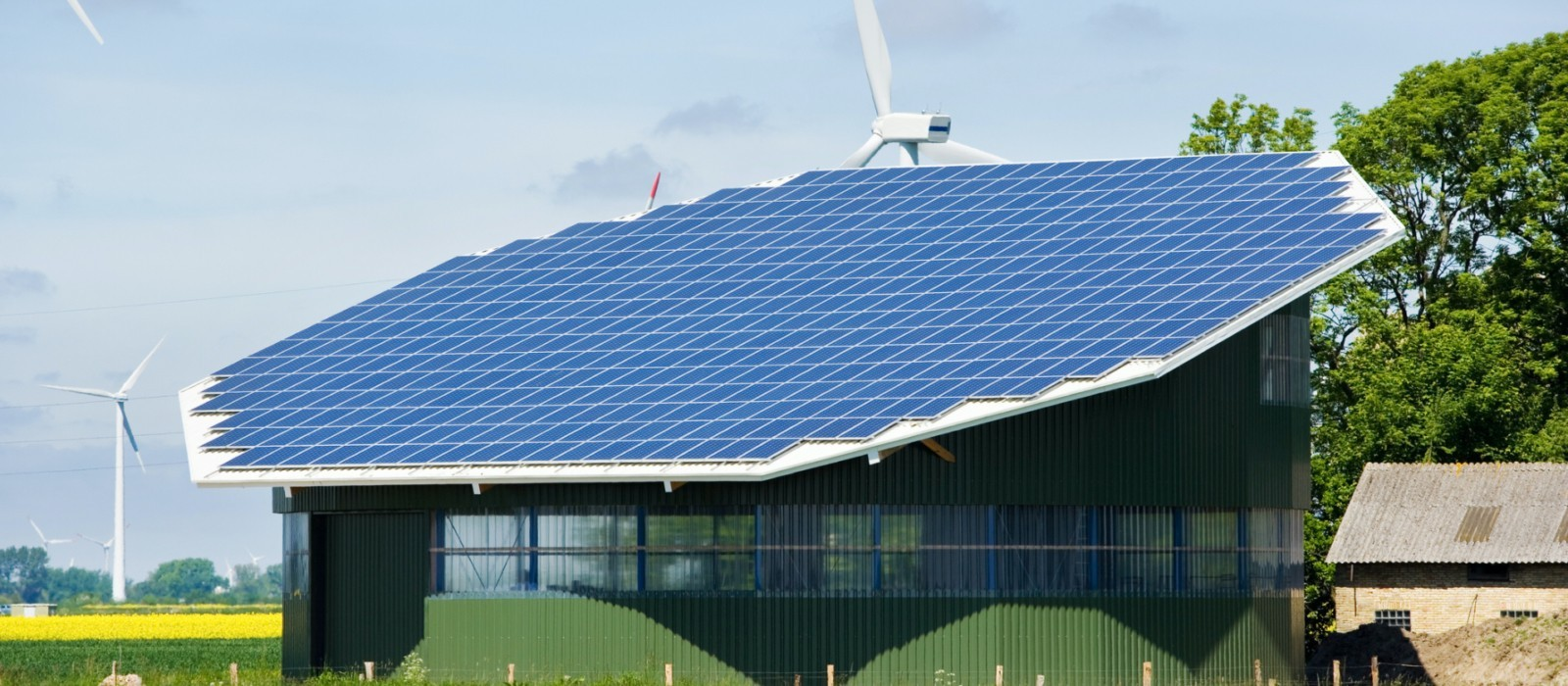 Photovoltaïque / solaire