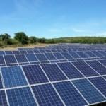 Arkolia Energies, lauréat pour la réalisation d'un projet de centrale photovoltaïque au sol dans le cadre de l'AMI organisé par le Ministère des Armées