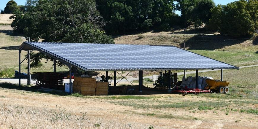 Arkolia Energies accélère sa croissance en finançant 144 centrales solaires