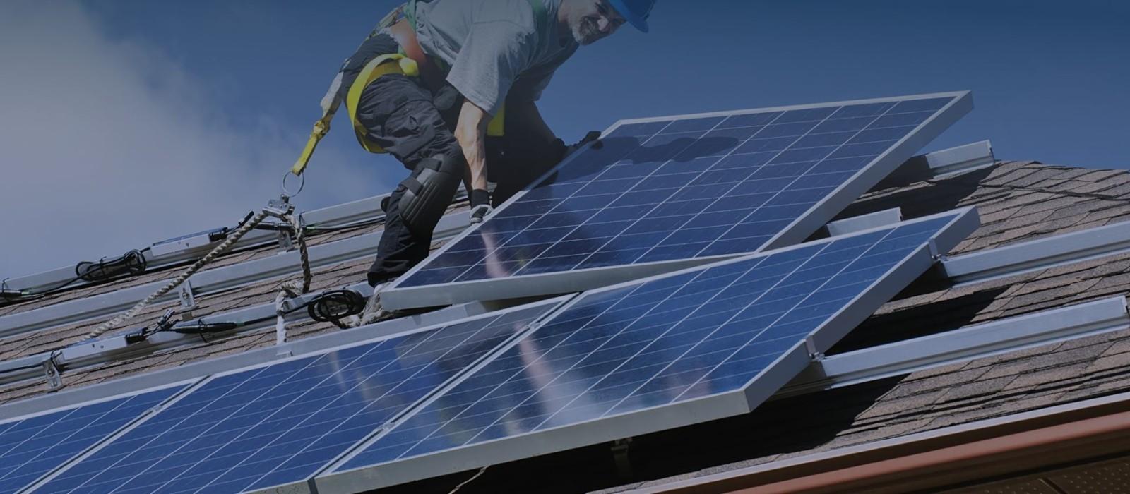 Rénovation De Toitures Photovoltaïques
