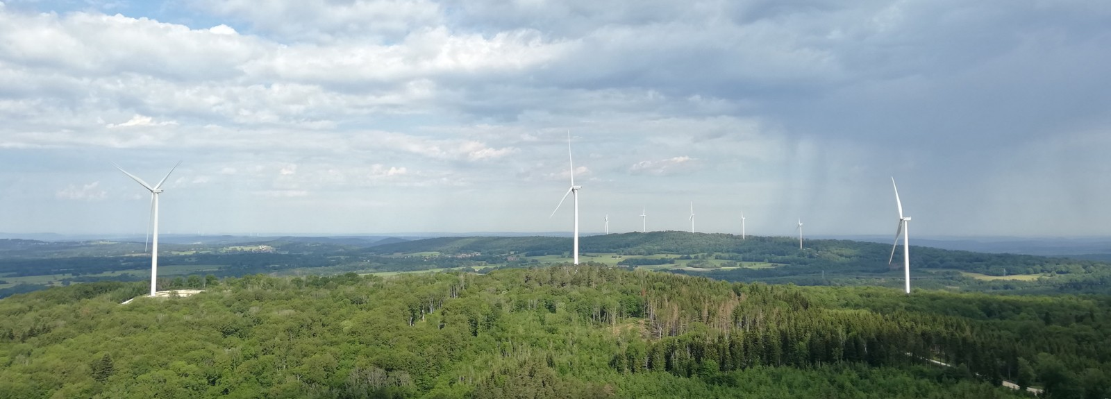 Éolien pour collectivités