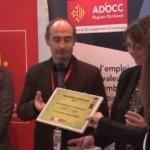 Arkolia Energies lauréate des Trophées Energaïa
